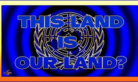 Watch UN Police in Utah Stating Their Power Supersedes U.S. Constitution