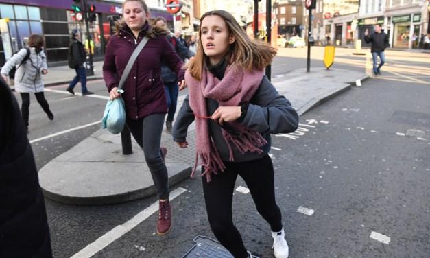 2 Dead In London Bridge Attacks; One Suspect In Custody