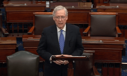 FULL STATEMENT: Sen. Mitch McConnell slams Dem impeachment on Senate floor! HISTORIC SPEECH 12-19-19