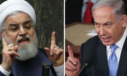Israel And Iran May Go To War According To New Report