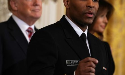 BREAKING: Plans To Re-Open – U.S Surgeon General Adams DUMPS GATES 'Predictive Contagion' Model