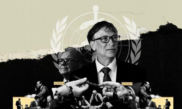 BREAKING – Bill Gates, Anthony Fauci & Big Pharma lose a Massive Supreme Court Case in USA