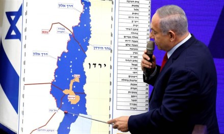 PROPHECY UNFOLDING – Over 1,000 MPs from across Europe call for 'decisive action' against Israeli annexation of West Bank