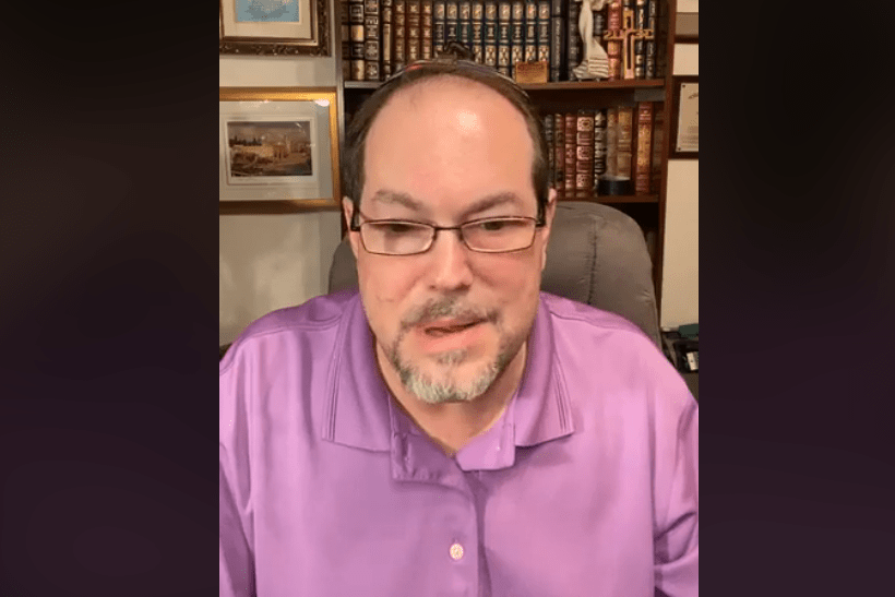 911 Urgent Warning for America Encounter from God – Maurice Sklar – July 1st at 12:00 Midnight