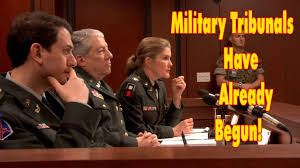 Exclusive: 3-Star General McInerney Calls For Martial Law, Tribunals & Investigation of Treason