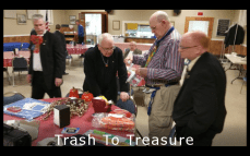 Trash To Treasure 01