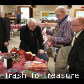 Trash To Treasure 01
