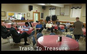 Trash To Treasure 04