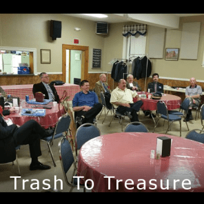 Trash To Treasure 04