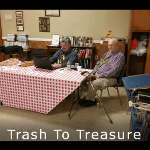 Trash To Treasure 05