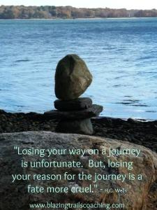 losing yourself