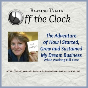 Start Your Dream Business While Working Full-Time