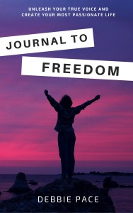 Journal to Freedom Cover