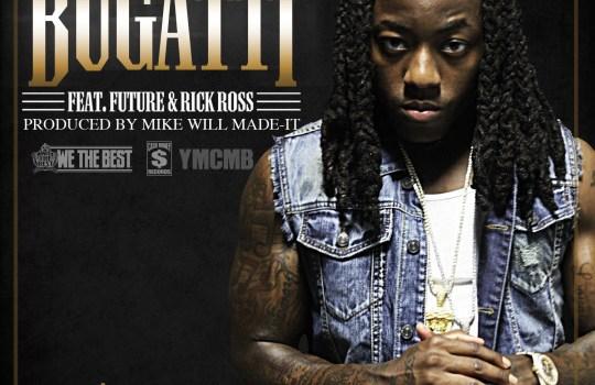 Ace Hood - Bugatti ft. Future & Rick Ross