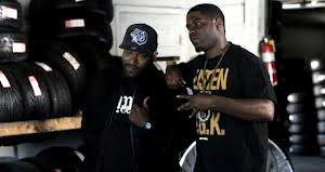"Bun B & Big K.R.I.T. ""Check The Sign"""
