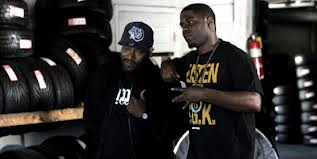 "Bun B & Big K.R.I.T. ""Check The Sign"""