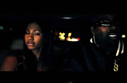 "New Video: Trae Tha Truth Ft. Twista, Rich Boy & Wayne Blazed ""Gutta Chick"""