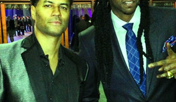 "New Music: Eric Benet & 2 Chainz ""News For You"""