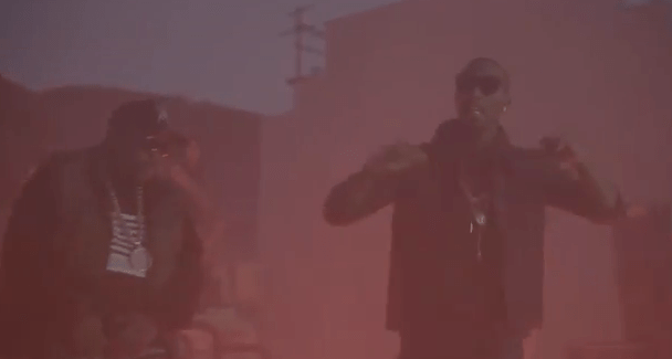 """New Video: Big Boi & B.o.B. """"Double Or Nothing"""""""