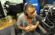 "Rich Boy Performs ""Break the Pot"" & ""Throw Some D's"" on Sway in the Morning"