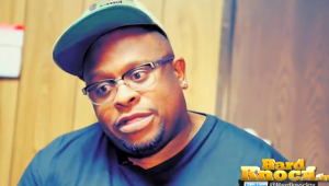 New Interview: Scarface Interview with HardKnockTV Pt. 2
