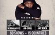 News: Kendrick Lamar GKMC World Tour Dates