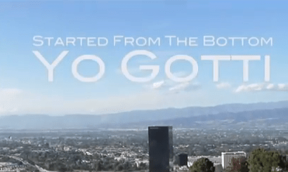 "New Freestyle: Yo Gotti ""Started From The Bottom"""