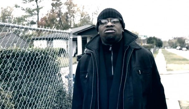 New Video: Scarface - No Problem