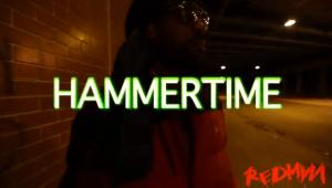 """Redman """"Hammertime"""""""