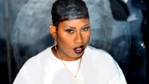 Throwback Female Rapper of the Day : Missy Elliott - The Rain