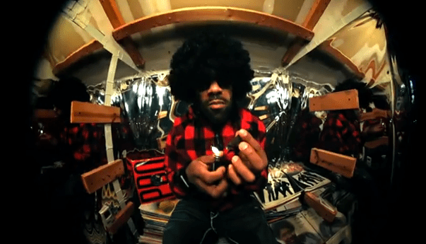 New Video: Redman – Dunfiato