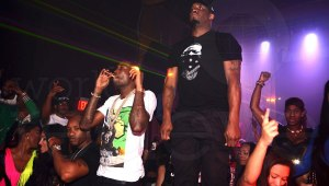 """Puff Daddy feat. Meek Mill """"I Want The Love"""""""