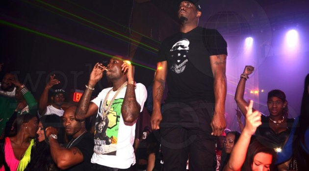 "Puff Daddy feat. Meek Mill ""I Want The Love"""