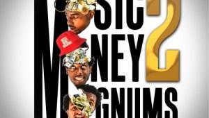 Travis Porter – Music Money Magnums 2 (Mixtape)
