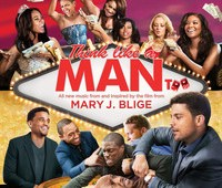 Mary J. Blige feat. Pharrell – See That Boy Again