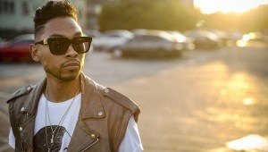 Miguel – 'SimpleThings'