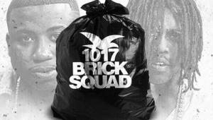 Gucci Mane Top In The Trash new the latest leak off of Trap House 4, which will be released on the 4th of July this year. Read more on Gucci new mixtape now