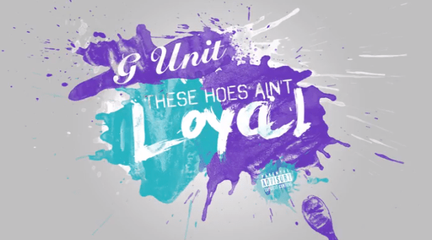 G-Unit Loyal