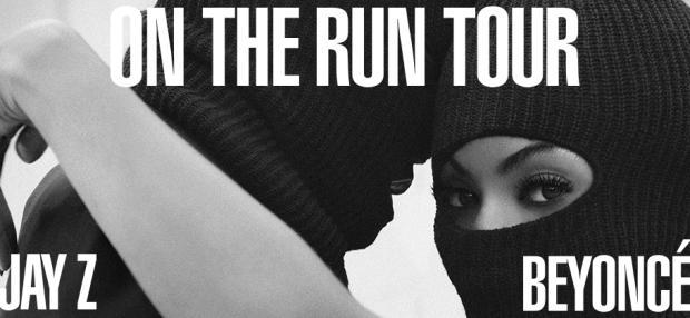 Beyoncé and Jay Z (HBO) Trailer