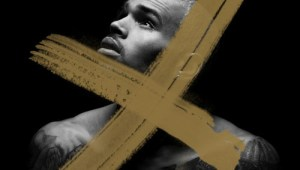 "Chris Brown ""X"""