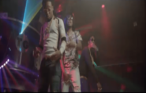 Migos Handsome & Wealthy (Video)