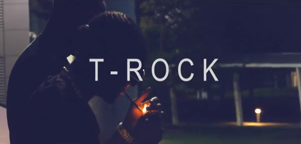 T-Rock We Can Do Whatever (Video)