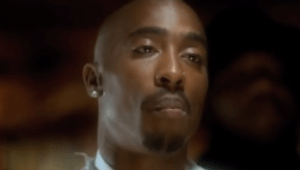 "2Pac feat Snoop Dogg ""2 of Amerikaz Most Wanted"" (Video)"