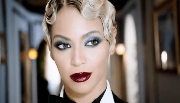 Beyoncé - Haunted (Video)