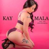 Model of The Week: Kay Mala