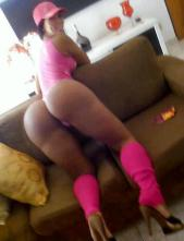 Deelishis in pink