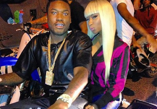 Nicki Minaj Ft. Meek Mill - Big Daddy