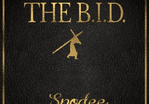 Spodee -The B.I.D. (Mixtape)