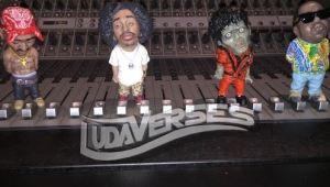 """Ludacris """"Throw Sum Mo"""""""
