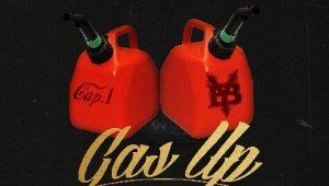 "Young Buck ft. Cap 1 ""Gas Up"""